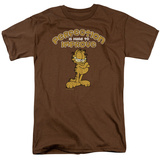 Garfield - Perfect Shirts