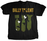 Billy Talent - Bomb Shirts