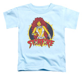 Toddler: DC Comics - Starfire Shirts