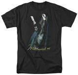 Muhammad Ali - Raised Fists T-shirts