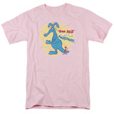 Ant and Aardvark T-shirts