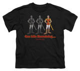 Youth: Dragon's Lair - One Life Remaining T-Shirt