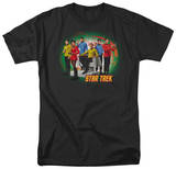 Star Trek - Enterprises Finest T-Shirt