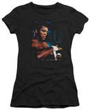 Juniors: Muhammad Ali - Taping Up T-Shirt