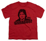 Youth:   Shazbot T-shirts