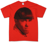 3 Stooges Big Moe T-Shirt