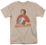 Mork Iron-On Camiseta