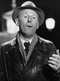 Bourvil: La Traversée De Paris, 1956 Photographic Print by  Limot