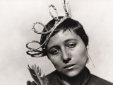 Maria Falconetti : La Passion de Jeanne d'Arc, 1928 Photographie