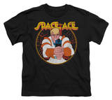 Youth: Space Ace - Aiming Ace T-Shirt