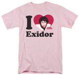 I Heart Exidor T-Shirt