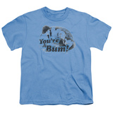 Youth: Rocky - You're A Bum T-Shirt