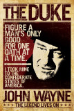 John Wayne The Duke Prints