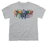 Youth: Batman - Pick Your Hero T-Shirt