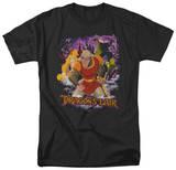 Dragon's Lair - Followed T-shirts