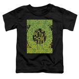 Toddler: Green Lantern - Green Lantern Oath Shirts