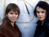 Laure Duthilleul and Claire Nebout: Au pays des Juliets, 1991 Photographic Print by Patrick Camboulive