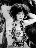 Hula, 1927 Photographie