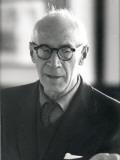 Henry Miller, May 13, 1960 Fotografisk trykk av Luc Fournol
