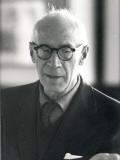 Henry Miller, May 13, 1960 Photographic Print by Luc Fournol