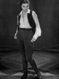 Annabella: Deux Fois Vingt Ans, 1931 Photographic Print