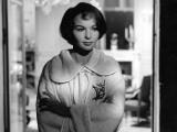 Françoise Arnoul: Asphalte, 1959 Photographic Print by Marcel Dole