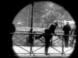 Michel Simon: Boudu Sauvé Des Eaux, 1932 Photographic Print