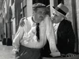 Raimu and Fernand Charpin: Fanny, 1932 - Fotografik Baskı