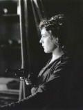 Mary Pickford: The Eternal Grind, 1916 Fotografisk tryk