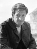Jean-Paul Belmondo, 1960 Photographic Print by Leonia Celli