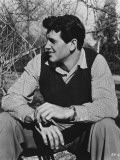 Rock Hudson Photographic Print by Leonia Celli