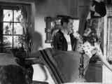 Isa Miranda and Fernand Gravey: Le Mensonge De Nina Petrovna, 1937 Photographic Print by  Limot