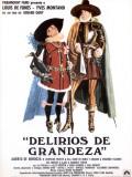 Spanish Movie Poster: La Folie Des Grandeurs, 1971 Photographic Print by Marcel Dole