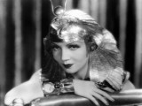 Claudette Colbert: Cleopatra, 1934 Photographic Print