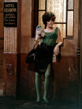 Shirley MacLaine: Irma La Douce, 1963 Photographic Print by  Limot
