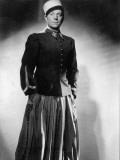 Jean Gabin: Gueule D'Amour, 1937 Photographic Print