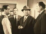 Jean Gabin : Maigret voit rouge, 1963 Photographie par Marcel Dole