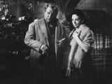 Suzanne Flon and Jean Gabin: Un Singe En Hiver, 1962 Photographic Print by Marcel Dole