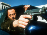 Jean Reno: Ronin, 1998 Photographic Print by Patrick Camboulive