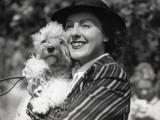 Gaby Morlay: Hercule, 1937 Photographic Print