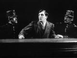 Romuald Joubé: Le Coupable, 1917 Photographic Print