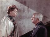 Simone Signoret et Jean Gabin : Le Chat, 1971 Photographie par Marcel Dole
