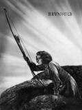 Hanna Ralph: Die Nibelungen: Siegfried, 1924 Photographic Print