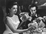 Nadja Tiller: Du Rififi Chez Les Femmes, 1959 Photographic Print by  Limot
