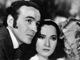 David Niven and Merle Oberon: Wuthering Heights, 1939 Photographic Print