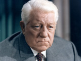 Jean Gabin : Le Pacha, 1967 Reproduction photographique par Marcel Dole