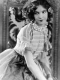 Lillian Gish: La Bohème, 1925 Photographic Print