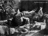 Paul Richter: Die Nibelungen: Siegfried, 1924 Photographic Print