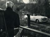 Jean Gabin : Le Baron de l'Ecluse, 1959 Photographie par Marcel Dole