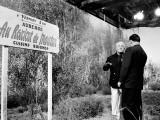 Jean Gabin, 1959 Fotografisk trykk av Luc Fournol